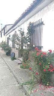 Casa en Calle paz, 6. Se vende casa en cabañas de sayago