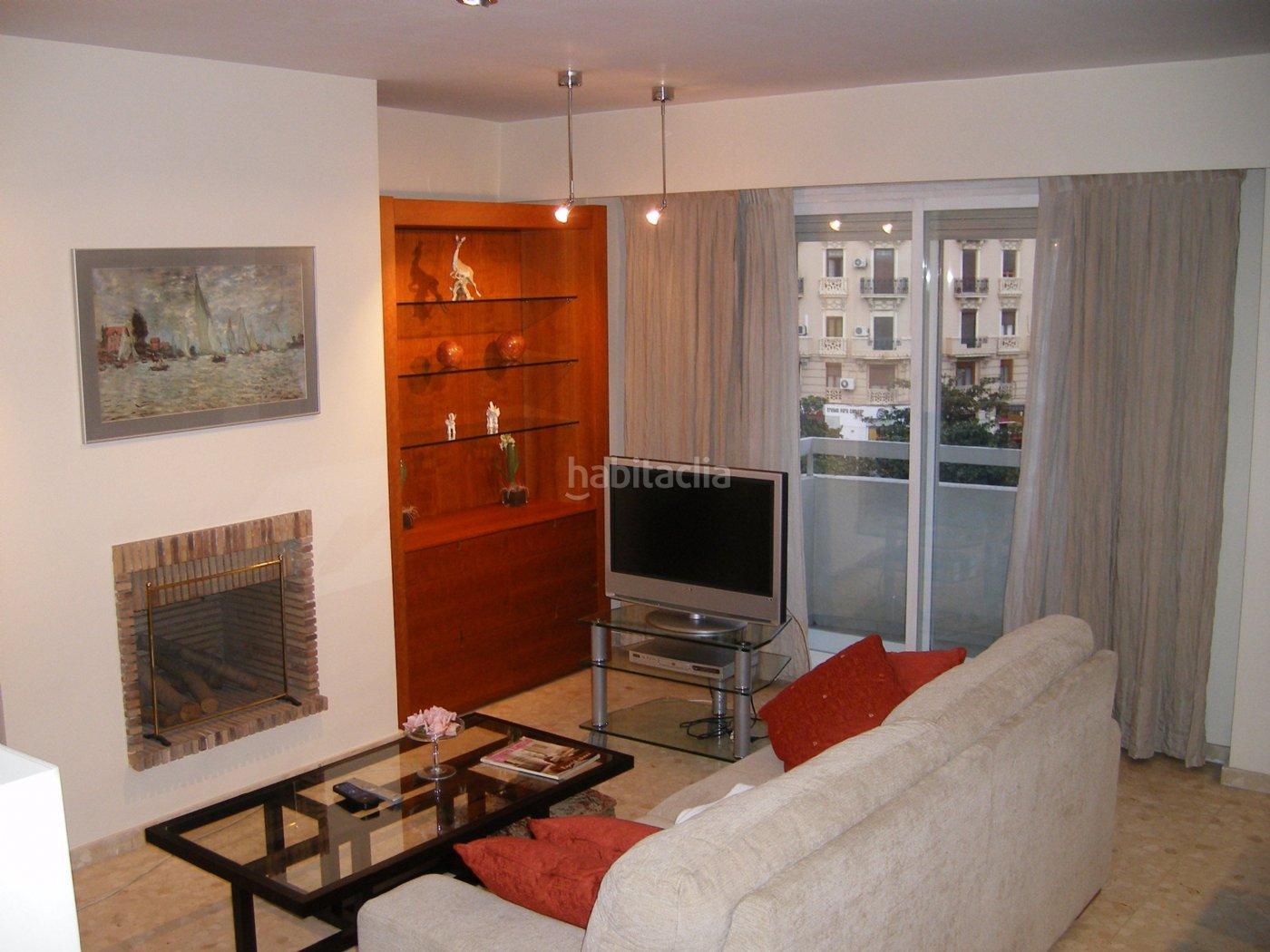 Alquiler piso por 850 en calle jesus en arrancapins for Piso alquiler valencia