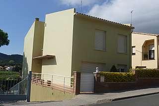 Casa en Carrer onyar (de l, 16. Casa - chalet en la costa brava