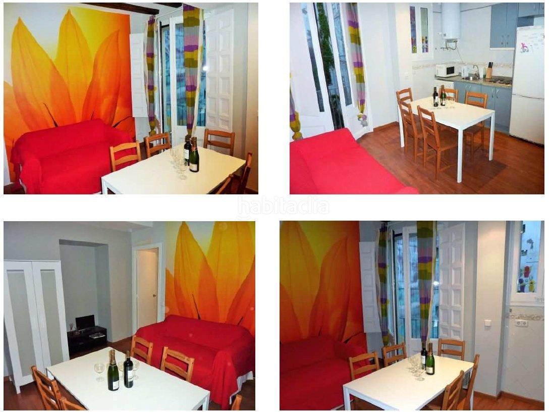 Alquiler piso por en carrer bonaire apartamento meses en st pere sta caterina el - Alquiler piso por meses barcelona ...