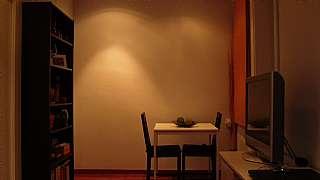 Alquiler Piso en Carrer llavines, 8. Coqueto piso de 40m2