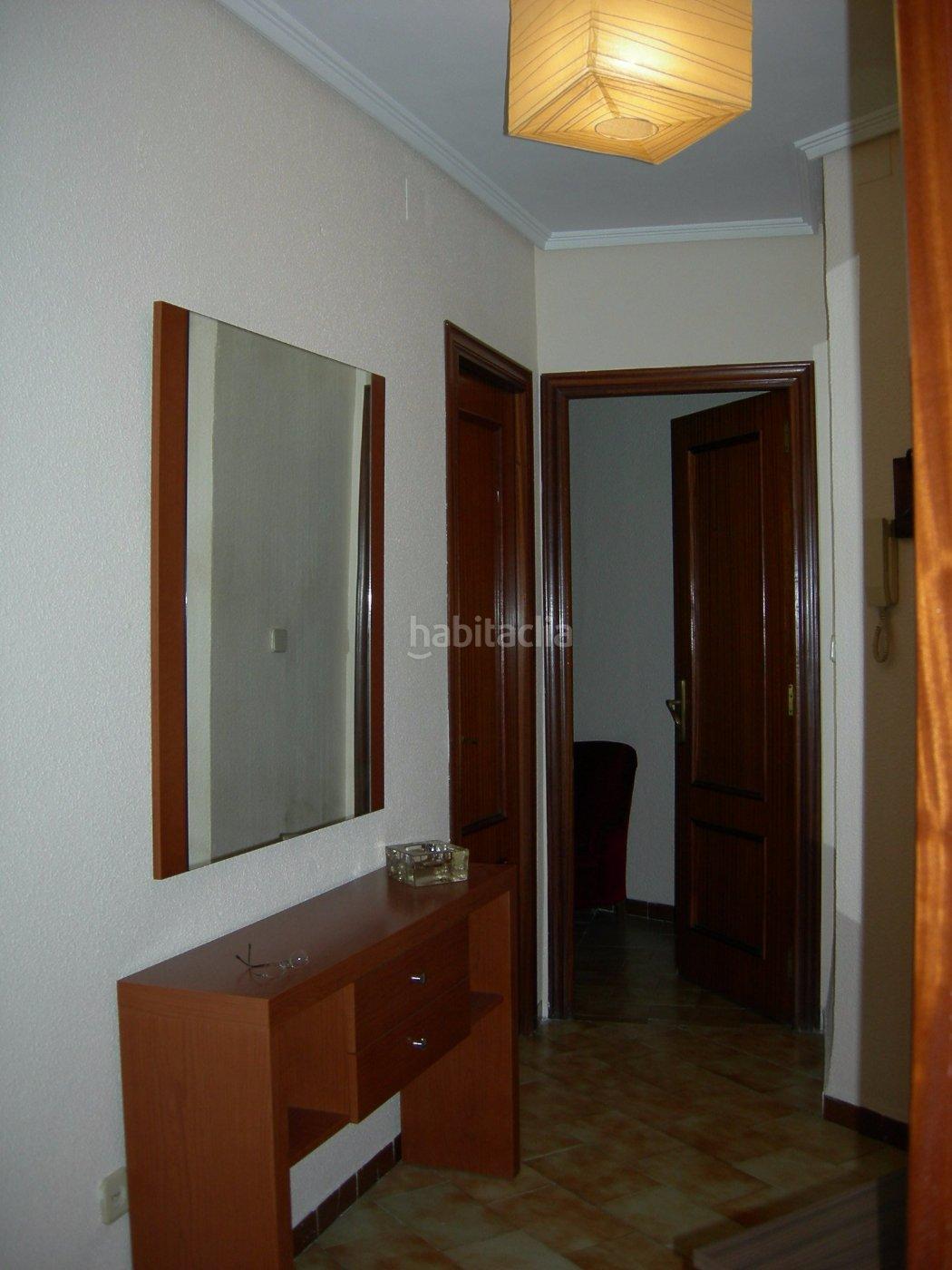 Alquiler piso por 500 en calle doctor rodriguez fornos for Alquiler pisos a valenza