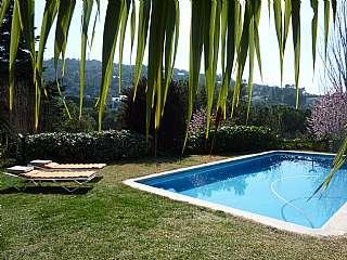 Alquiler Casa en Carrer xampinyo (canada park), 83. Gran chalet junto al bosque