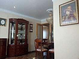 Piso en Pl.bascula, 7. Estupendo piso en zona céntrica