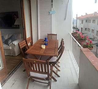 Alquiler Apartamento en Carrer ametlla de mar, 31. Se alquila desde septiembre / octubre hasta junio