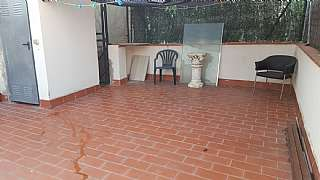 Alquiler Piso en Carrer mare de deu dels desemparats, sn. Moderna casita �nica en la torrassa-charming house