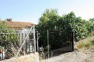 Casa a Mas bermell, 2567. Parcela en plena naturaleza