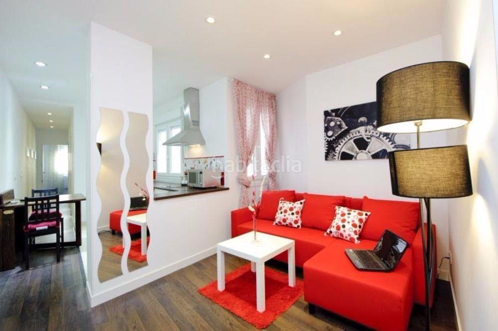 Alquiler piso por 750 en calle campomanes tranquilo - Apartamentos alquiler madrid baratos ...