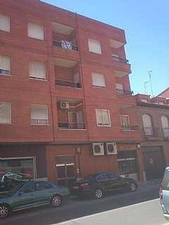Piso en Calle murillo, 1. Piso c�ntrico en torrijos (toledo)