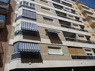 Alquiler de pisos de particulares en la ciudad de torrevieja for Alquiler piso sevilla particular amueblado