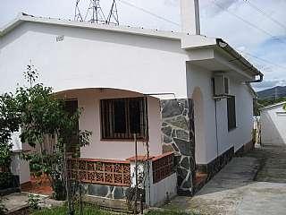 Casa en Carrer alio (mas del plata), 25. Casa a 4 vientos en parcela de 800 m2