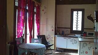 Alquiler Casa en Paratge masos de puigsac, s/n. Casa de camp en zona rural de pardines