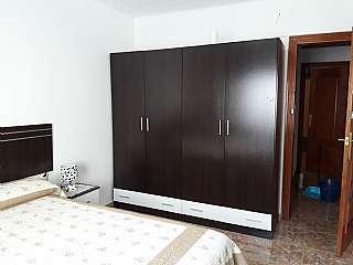 Alquiler Piso en Carrer gibraltar, 14. Gran piso de 4hab  zona rocafonda