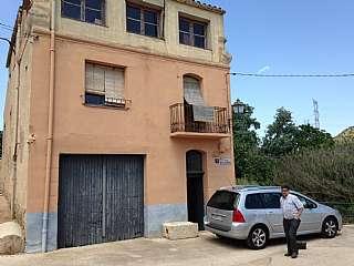 Solar urbà a Carrer bellavista, 1. Casa de pueblo a reformar, con amplias posibilidad