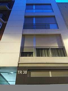 Alquiler Piso en Calle teniente ruiz, 38. Apartamento elche centro
