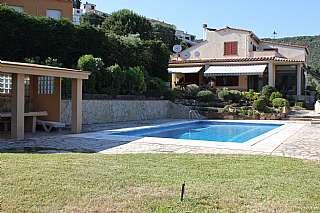 Casa en Carrer priorat, 2. Casa chalet gran piscina