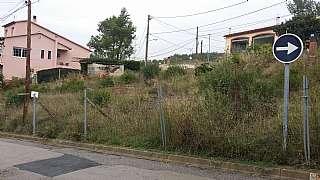 Terreno residenziale in Carrer narcissos, 2. Posibilidad de construir hasta 454 m2