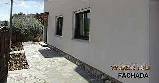 Casa pareada en Avinguda torre (la), 51. Planta baja, soleada en la torre de claramunt