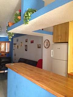 Alquiler Apartamento en Calle francisco pizarro, 0. Muy tranquilo y fresco en verano
