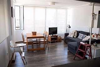 Apartamento en Calle jose vallet chornet, 4. Perfecto apartamento