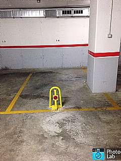 Aparcament cotxe a Carrer costa daurada, 1. Parking en Cunit