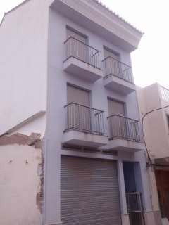 Casa in Calle ermita, 3. Casa unifamiliar