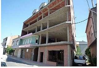 Casa en Calle alferez provisional, 9. Edificio en construcción
