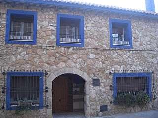 Alquiler Casa en Carrer mossen josep maria jane (de), 34. Casa en el centro del pueblo totalmente reformada