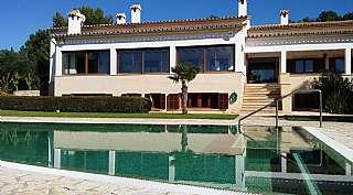 Chalet en Esparraguera vera, 90. Villa con vistas a la bahia de palma