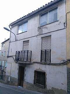 Casa en Carrer sant isidre, sn. Casa en el centro del pueblo