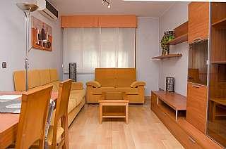 Piso en Carrer albeniz, sn. , piso en venta, amplio y  luminoso