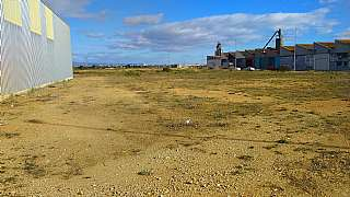 Solar industrial en Catarroja, 1. Se vende solar a sector p.p. i- 03