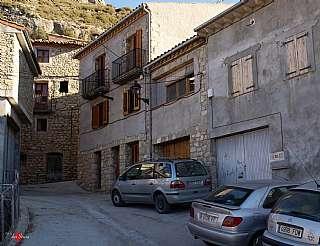 Casa en C/ unic gavet de la conca, sant miquel de la vall, sn. Casa en pueblo del prepirineo de lleida