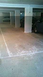 Aparcament cotxe a Carrer pau casals, 5. Plaza de parking en venta