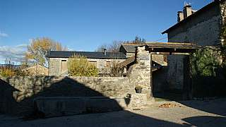 Alquiler Casa en Carrer just, 1. Casa - masia rehabilitada en fontanals de cerdanya