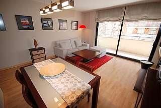Piso en Avinguda paisos catalans, 78. Piso 3 habitaciones muy grandes + parking/trastero