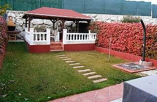 Casa adosada en Calle zaldualde, 8. Precioso chalet en beriain