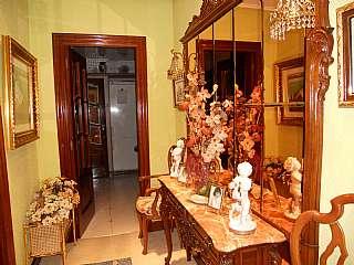 Alquiler Piso en Calle juan jose conde pelayo, 9. Estupendo piso exterior 4 habitaciones
