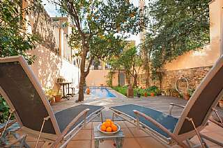 Casa en Carrer marti, 136. Vivienda de lujo en el corazón de barcelona