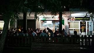Alquiler Restaurante en Passeig maritim, 1. Restaurante pizzeria en primera linia de mar