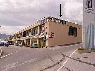 Local Comercial a Calle alcoi, 1. Local en centro comercial gormaig alcoy Cocentaina