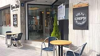Local Comercial en Carrer botines, 34. Precioso restaurante cafetería