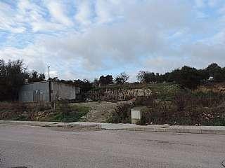 Urban plot in Calle s´blanquera,. Construcción de chalet