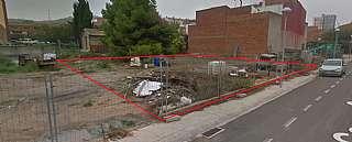 Terreno residencial en Carrer gaudi, 3. Zona nueva, tranquila y a 10 minutos de lerida