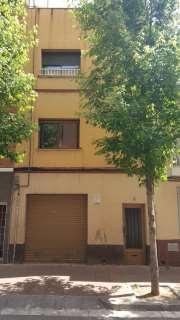 Casa pareada en San oleguer, 77. Casa inglesa a reformar en (la románica)