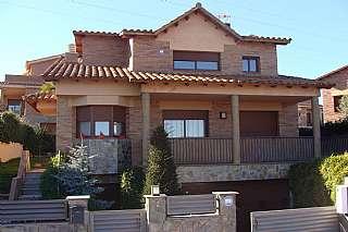 Casa en Masella, 2. Casa 4 vientos con piscina y jardín particular