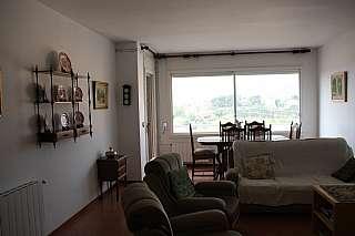 Piso en Carretera tarragona, 1. Precioso piso alto y muy luminoso