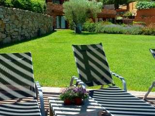 Lloguer Casa adossada a Carrer ses falugues, 62. Casa con vistas, jardín, piscina, aiguablava,begur