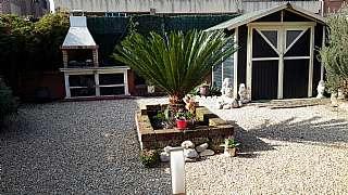 Alquiler Piso en Zona ambulatorio, s/n. Magnifica pl. baja, jardin y terraza centro pueblo