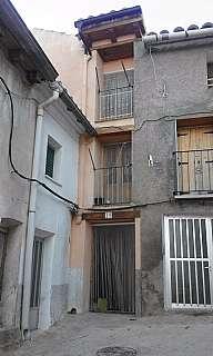 Casa a Calle mossen falco, 19. Casa en vistabella del maestrat